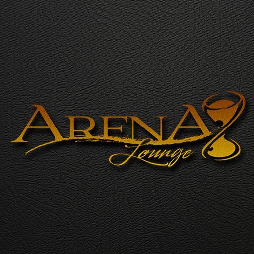 ARENA LOUNGE LOGO-APP點子