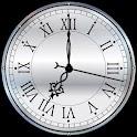 Classic Clock 4×4 logo