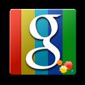 HTC Sense 2.1 Skin – Google logo