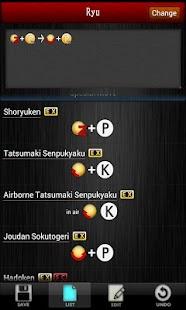 SFxTEKKEN COMBO FREE - screenshot thumbnail