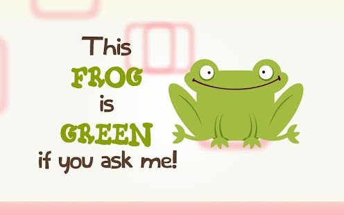 Ask Me! Colors and Shapes Free- screenshot thumbnail