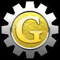 Gemini App Manager icon