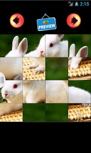 Jigsaw Animals Puzzle - screenshot thumbnail