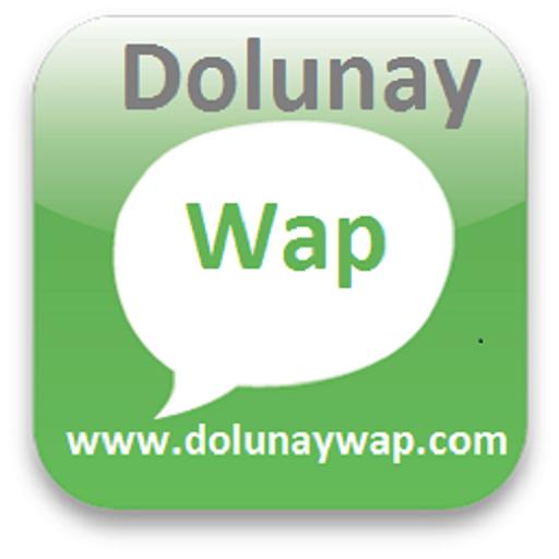 Dolunay Wap Chat Mobil Sohbet LOGO-APP點子