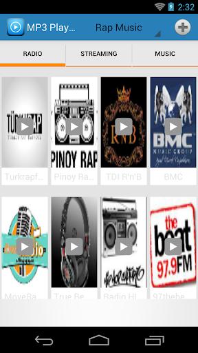 MP3 Player Pro - Music Audio