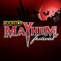 2014 Rockstar Mayhem icon