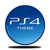 Playstation 4 Theme