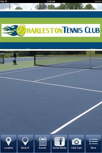 Charleston Tennis Club