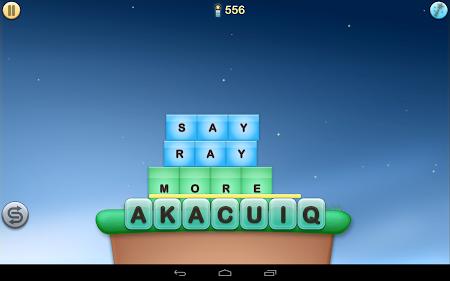 Jumbline 2 - word game puzzle 1.9.9 screenshot 8142