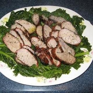 Steamed Pork Tenderloin Recipes.