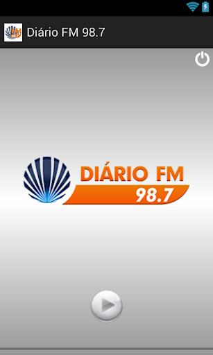 Diário FM 98.7