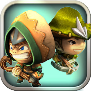 Fantashooting v2.12 Mod (Unlimited Gold) Apk