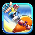 Super Speed skate icon