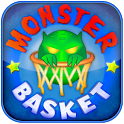 MonsterBasket icon