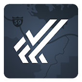 Keychain - Find Trucking Loads