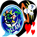 Chat Islam Today icon