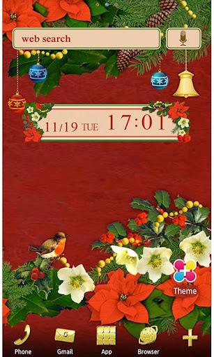 Holiday Theme Christmas Tree 1.2 Windows u7528 1