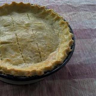 Easy Never Fail Pastry Recipe