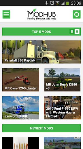Farming simulator 2017 mods 1.5.1 screenshots 1