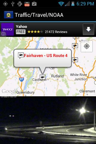 玩旅遊App|Vermont Traffic Cameras免費|APP試玩