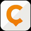 CAB4YOU - taxi application icon