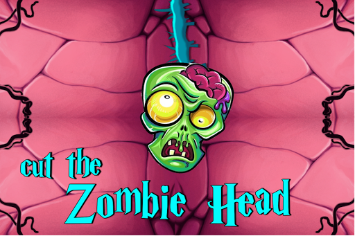 Swipe Zombie Head HD