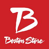 Connect @ Boston Store