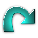 Forwarded Call Alert Free logo