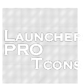 TCons - Laucher Pro Icon Pack