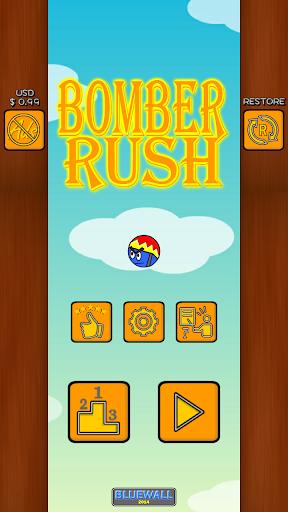 Bomber Rush