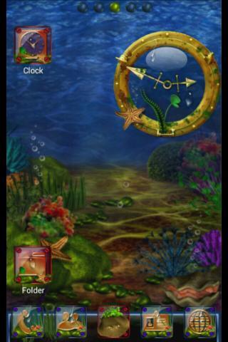 Apex GO: Underwater