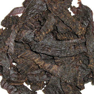 Deer Jerky Recipe