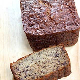 Banana Bread Cake Flour Recipes.