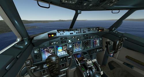 Infinite Flight Simulator Screenshot 21