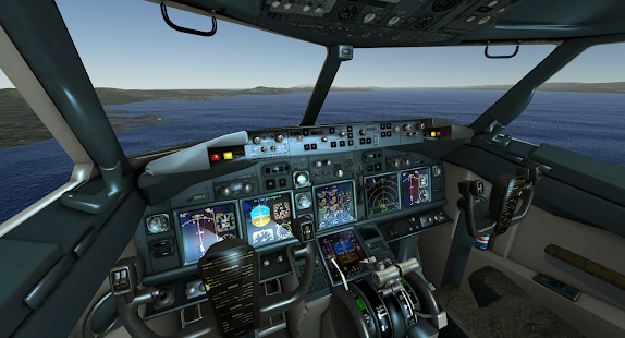 Infinite Flight Simulator Screenshot 21