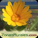 Casas Rurales en Zonas Rurales icon