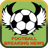 Football Breaking News