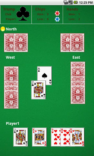Omi Card Game
