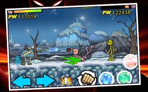 Anger of Stick 3 Screenshot 6