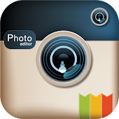 Photo Editor By Pavan Pro