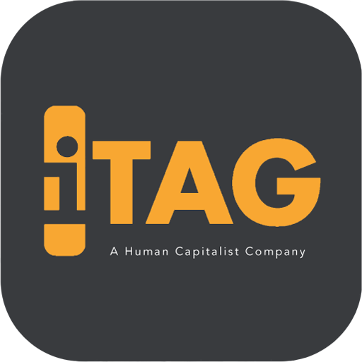 iTag 職位搜索 LOGO-APP點子