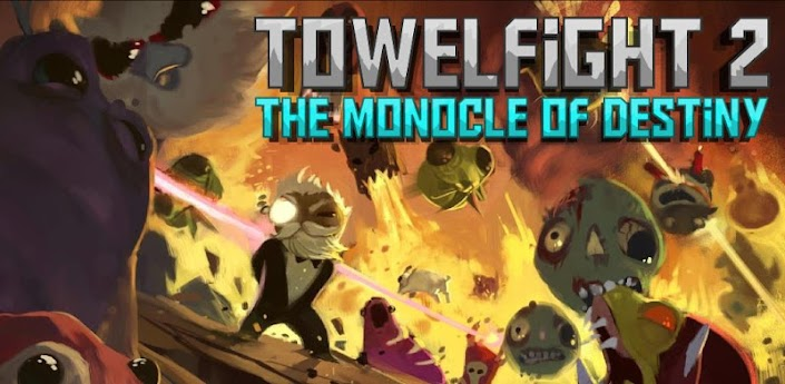 Towelfight 2 Apk v1.1.7