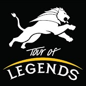 Tour of Legends