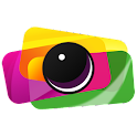 SlickPic Photo: Upload & Share logo