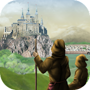 Lost Heir: The Fall of Daria MOD APK 1.2.2 (Mega Mod)