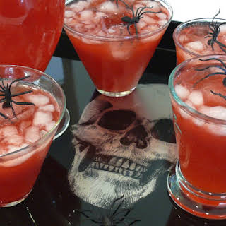 Punch With Vodka Red Recipes.