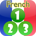 French Numbers 0-10 for Kids logo