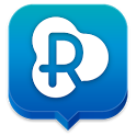 RingReef messenger icon