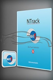 NTrackMobile - screenshot thumbnail