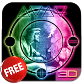 Alchemy Free - Evolution 3D